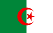 Send Parcel to Algeria
