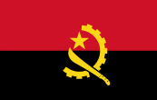Send Parcel to Angola