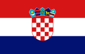 Parcel to Croatia