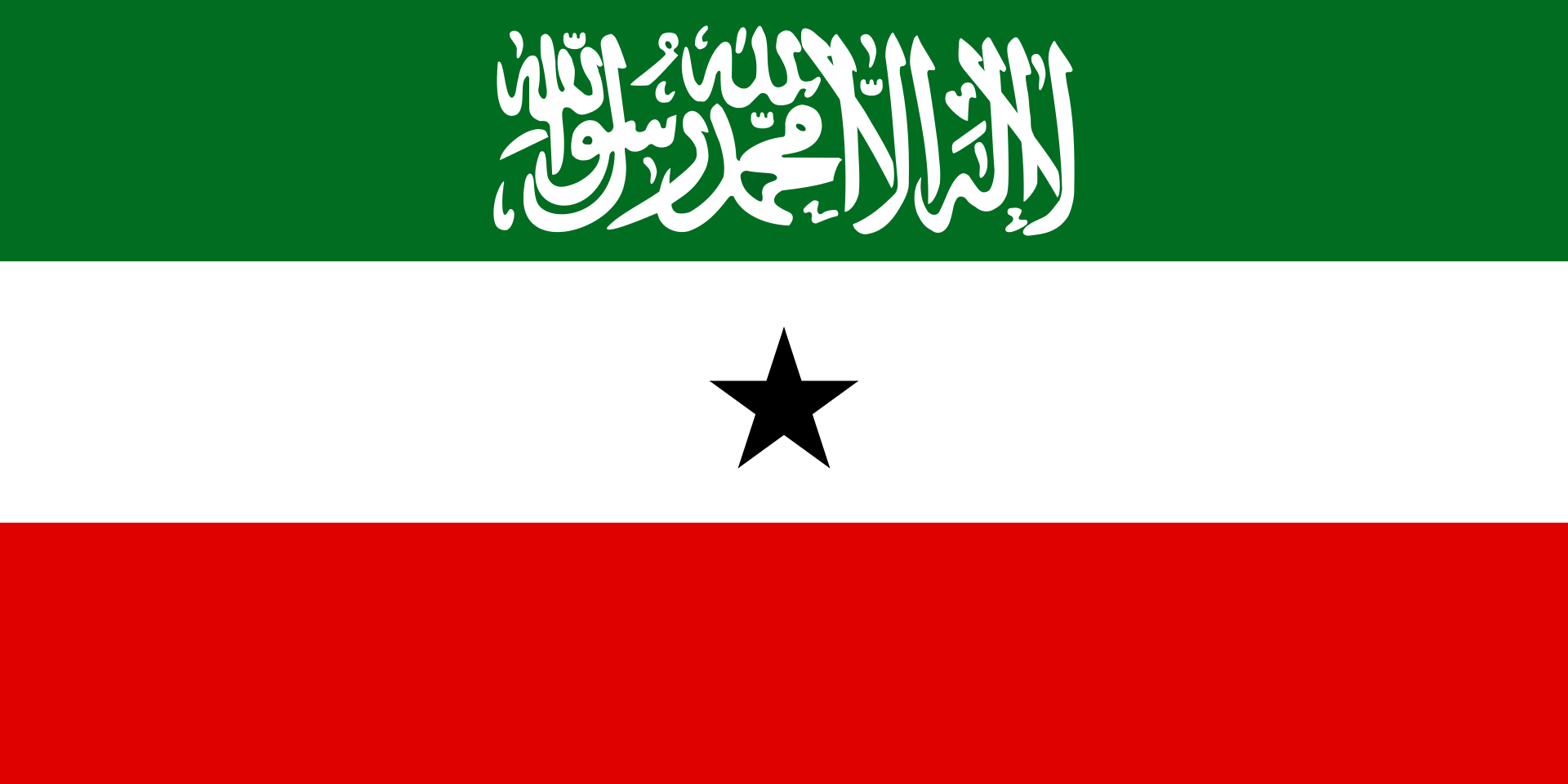 Parcel to Rep. Somaliland