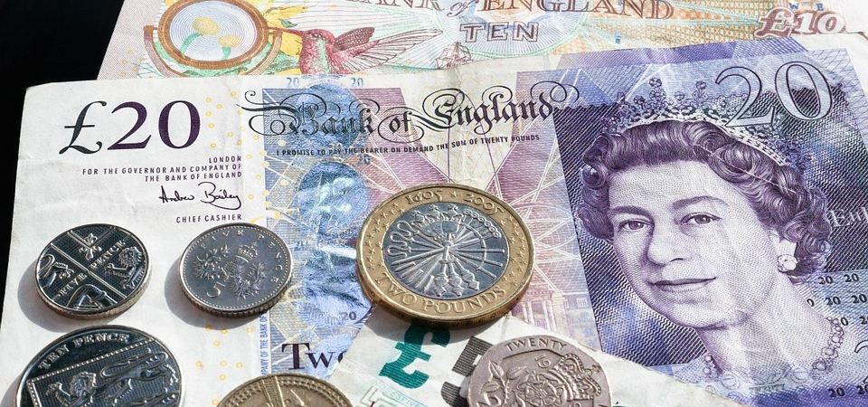 Why the weak £ Sterling will help you export